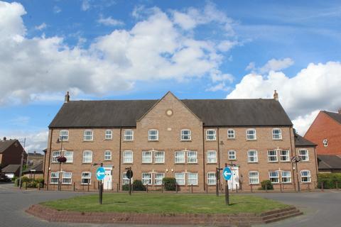 2 bedroom apartment to rent - Gorcott Lane, Dickens Heath