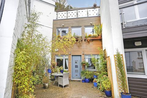 3 bedroom townhouse for sale - 11 Egypt Mews, Morningside, Edinburgh, EH10 4RS