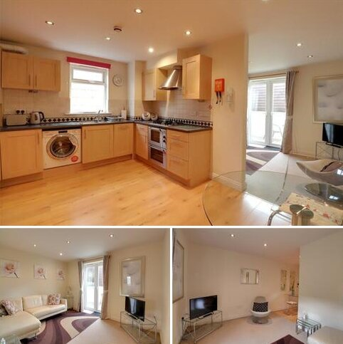 1 bedroom apartment for sale - Kings Hill, Bude