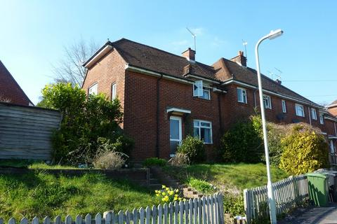 4 bedroom semi-detached house to rent - Thurmond Crescent, Stanmore