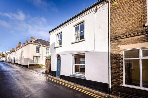 3 bedroom end of terrace house for sale - Wells-Next-The-Sea