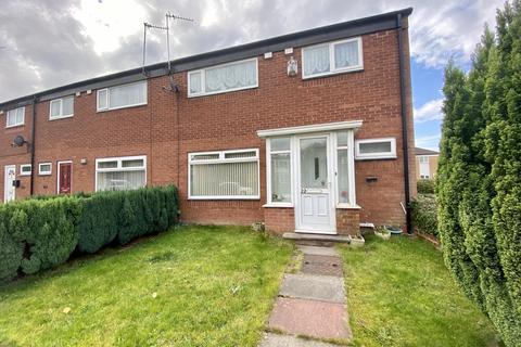 3 bedroom end of terrace house for sale - Chedlee Drive, Cheadle Hulme