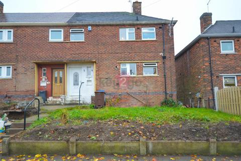 2 bedroom semi-detached house for sale - Jaunty Crescent, Sheffield, S12