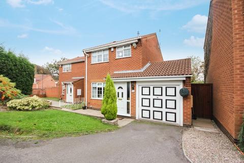 3 bedroom semi-detached house to rent - Adams Brook Drive, Bartley Green, B32