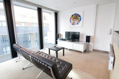 2 bedroom flat to rent - Worsley Street, Manchester, M15