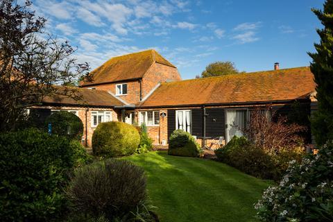 7 bedroom detached house for sale - THE PADDOCKS, EAST HANNEY