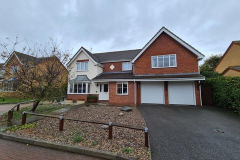 6 bedroom detached house for sale - Badgers Keep, Burnham-on-Crouch