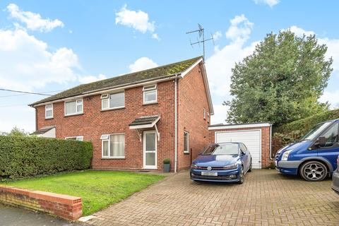 3 bedroom semi-detached house for sale - Poplar Hill, Stowmarket