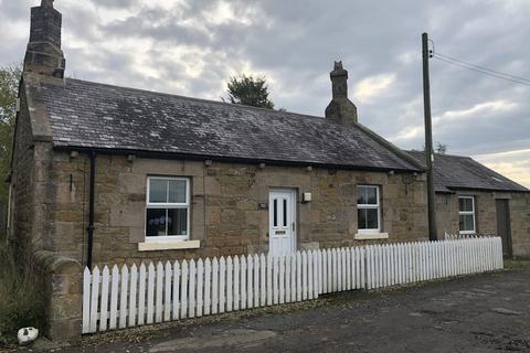 2 bedroom detached bungalow to rent - Eachwick