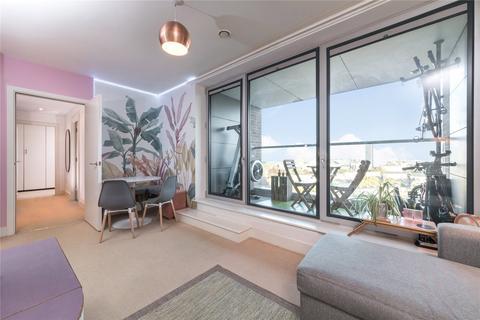 2 bedroom flat for sale - East Ferry Road, Crossharbour, London