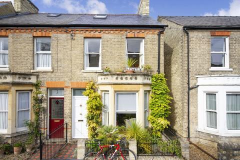 3 bedroom end of terrace house for sale - Marshall Road, Cambridge
