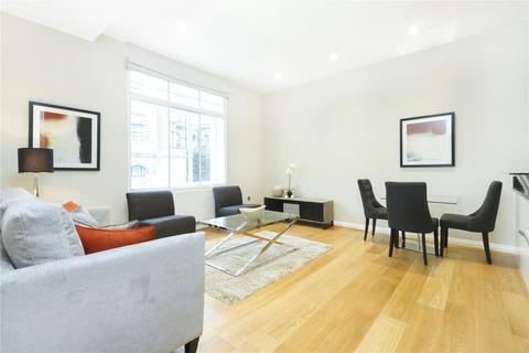 2 bedroom flat to rent - Mortimer Street, London