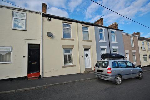 3 bedroom terraced house for sale - Commercial Street, Brandon, Durham