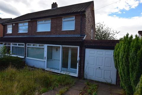 3 bedroom semi-detached house for sale - Throckley