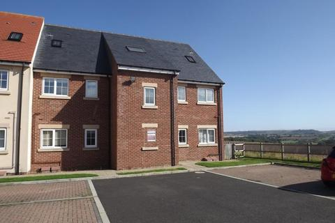 2 bedroom maisonette to rent - Regents Court, Gilesgate, Durham, DH1