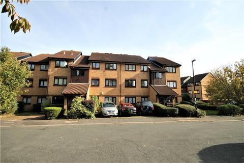 2 bedroom apartment for sale - Redgrave Close, Croydon, CR0