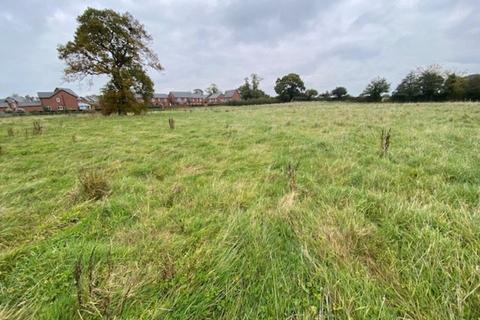 Land for sale - Broomhall