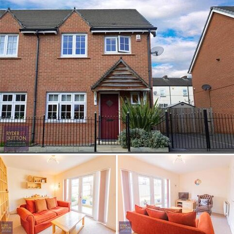 3 bedroom semi-detached house for sale - Hanson Road, Moston, Manchester, Greater Manchester, M40