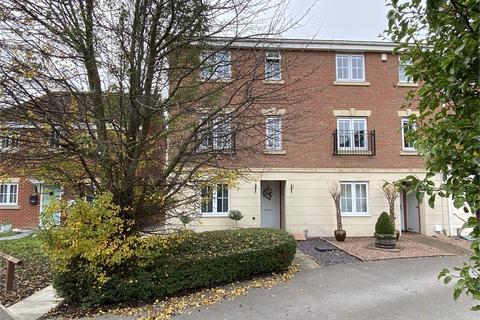 5 bedroom end of terrace house for sale - Goldstraw Lane, Fernwood, Newark, Nottinghamshire.