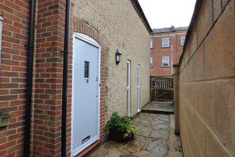 1 bedroom end of terrace house to rent - Joiner Lane, Old Town, Swindon