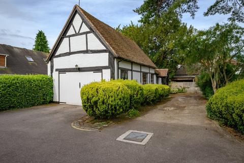 2 bedroom barn conversion for sale - Kenilworth Road, Knowle