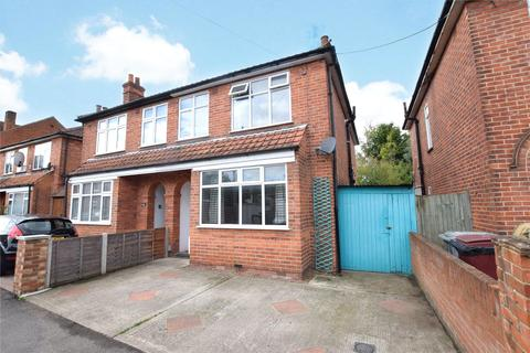 3 bedroom semi-detached house to rent - Wilson Road, Reading, Berkshire, RG30