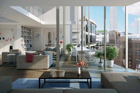 2 bedroom apartment for sale - Roof Gardens, Battersea Power Statio, SW8