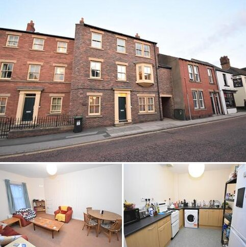 2 bedroom house share to rent - Deansgate House, Hallgarth Street