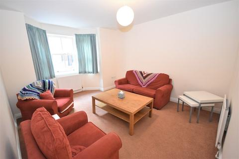 2 bedroom flat share to rent - Deansgate House, Hallgarth Street