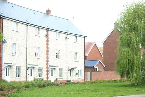 3 bedroom terraced house for sale - Rysy Court, Haydon End, Swindon, SN25