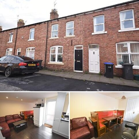 4 bedroom house share to rent - Boyd Street, Durham