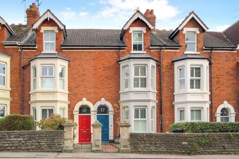 4 bedroom terraced house for sale - Croft Road, Old Town, Swindon, SN1