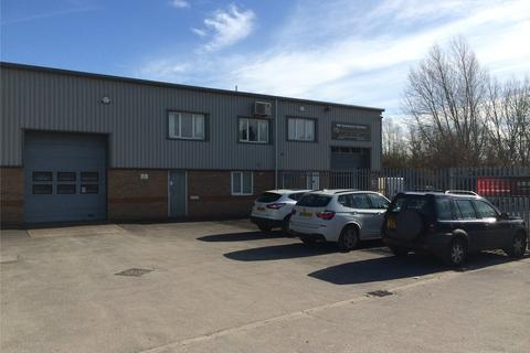 Office for sale - Grebe Road, Taunton, TA2