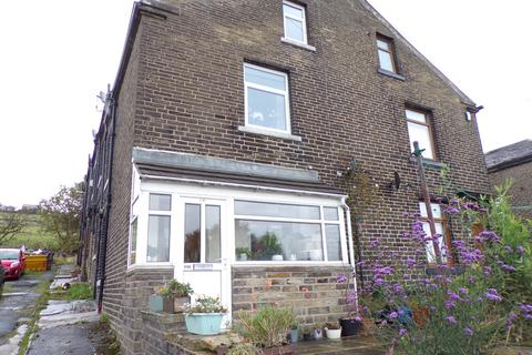 2 bedroom end of terrace house for sale - Thornton Road, Thornton