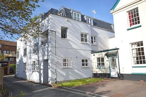 2 bedroom flat for sale - Radnor Place, St Leonards, Exeter