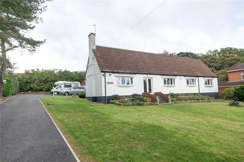 4 bedroom detached bungalow for sale - Woodland Road, Bearpark, Durham, DH7