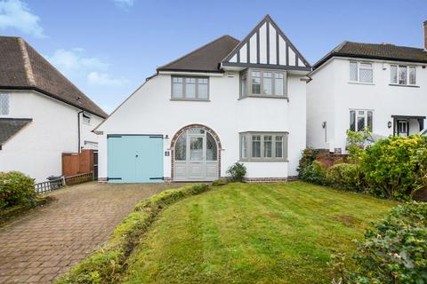 3 bedroom detached house for sale - Knighton Close, Four Oaks