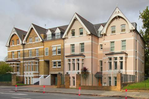 1 bedroom apartment to rent - The Vale, W3