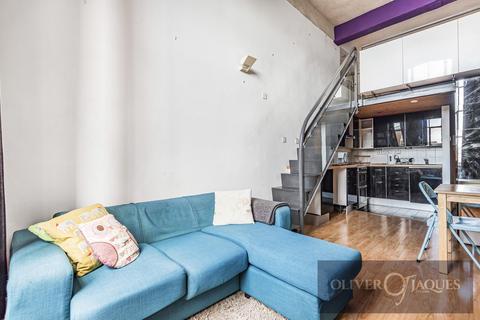 1 bedroom apartment for sale - Manhattan Building, Bow Quarter, Bow