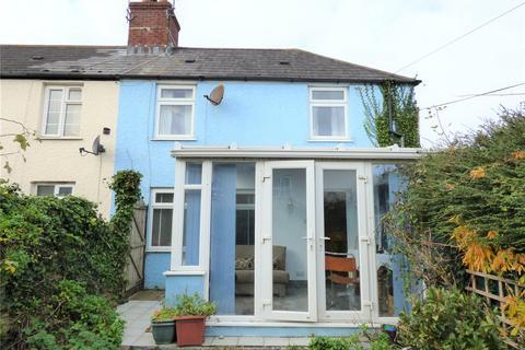 2 bedroom end of terrace house for sale - West Street, Watchet, Somerset, TA23