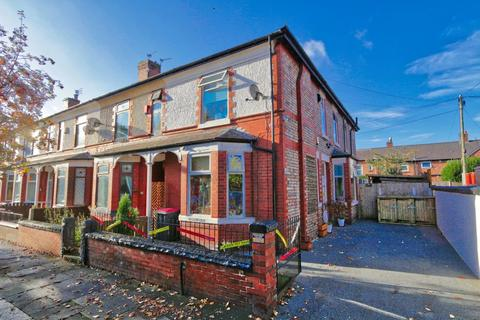 4 bedroom end of terrace house for sale - 26 Ashbourne Road, Eccles