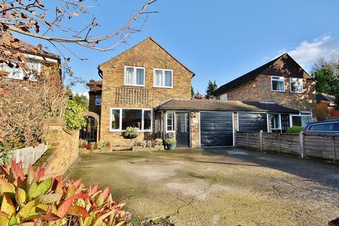 5 bedroom link detached house for sale - West Hill Close, Brookwood