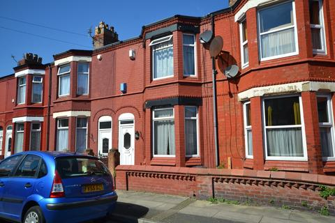 3 bedroom terraced house for sale - Royton Road, Waterloo, Liverpool, L22