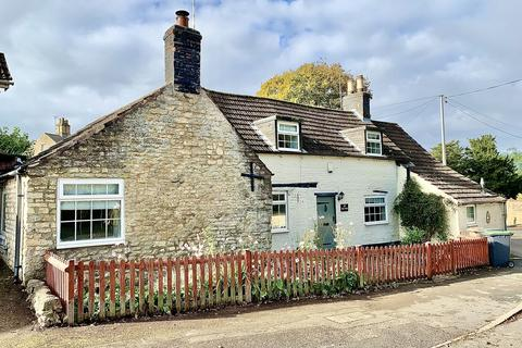 3 bedroom cottage for sale - Church Road, Branston, Lincoln