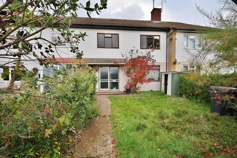 3 bedroom terraced house for sale - Lockwood Path, Woking