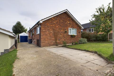 3 bedroom detached bungalow for sale - Sycamore Close, Branston