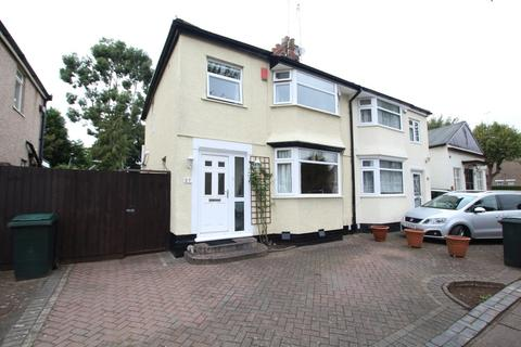 3 bedroom semi-detached house for sale - Three Spires Avenue, Coventry