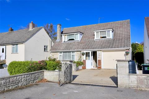 3 bedroom detached bungalow - Leigham Vale Road, Bournemouth, Dorset, BH6