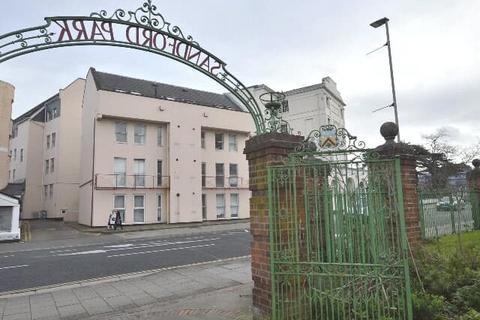 1 bedroom flat for sale - Berkeley Court, High Street, Cheltenham, Gloucestershire, GL52
