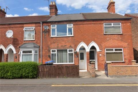 3 bedroom terraced house to rent - 27 Granville Street, Boston, Lincs, PE21 8PG